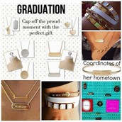 A GIFT FOR THE GRADUATE