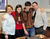 Nicoles Family