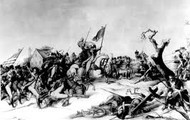 The 7th Cavalry at War