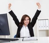 Motivation= Happiness=Productivity?