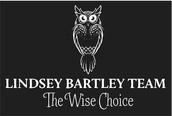 Lindsey Bartley Team at KELLER WILLIAMS REALTY