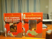 Kazakhstan and The Central Asian States