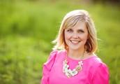 Krista Demcher, Associate Director