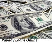 Some Unknown Facts About Payday Loans Online