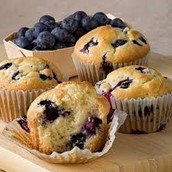 Berry Tasty Muffins