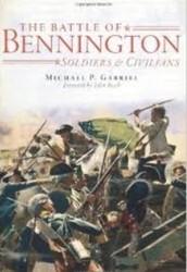 Bennington Battle digrees