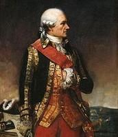 General Comte de Rochambeau