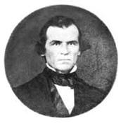Andrew Johnson, December 4, 1865