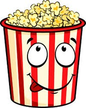 POPCORN DAY IS BACK!!!
