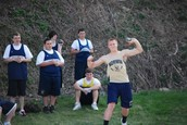 Throwers