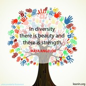 Strengths: What are the advantages of diversity?