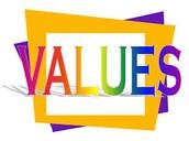 Work Values.