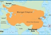 Introduction to the Mongols