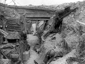 What are Trenches?