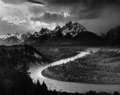 Tastons and Snake River