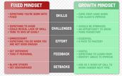 Which Mindset are you?