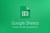 Use Google Sheets to create a Comparison Matrix.