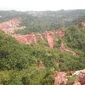 Gorges of Diosso
