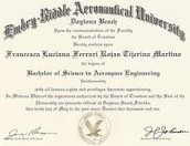 Educational Requirements for an Aerospace Engineer