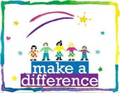 Make a difference for all the different
