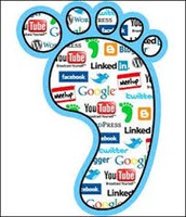 What is a digital footprint ?