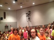 Battle of the Books Members