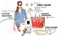 Summer Essentials!
