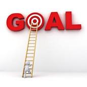 Goal I Work: Student Goal Setting