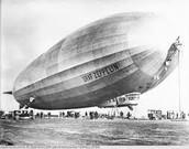 Zeppelin Operation