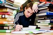 Achieving Post High School Goals