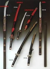 Ancient Japan military