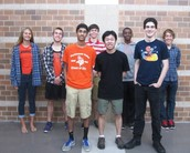 PVHS Students Honored by Board for Academic Achievement