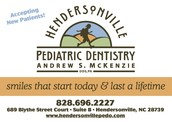 Hendersonville Pediatric Dentistry