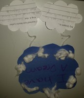 I have a Dream Cloud by Leila.