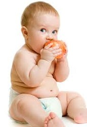 Is your baby ready for solid food and weaning?