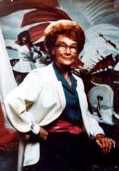 Gussie Nell Davis