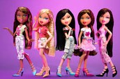 Must have toy, Bratz