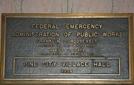 Federal Emergency Administration of Public Works