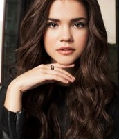 The Fosters' Maia Mitchell as Lena Halloway!