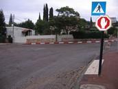 כללי חציית הכביש
