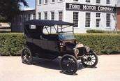 1908 Ford