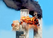 The Attack on the World Trade Center Towers