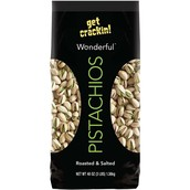 1. Wonderful Pistachios