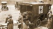 Spanish Flu 1918 - 1919