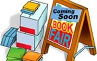 Spring Book Fair Scheduled