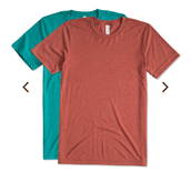 Vanguard T-Shirt Design Contest