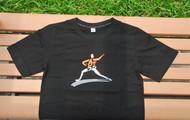 有創意的T恤?
