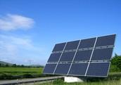 Solar (Renewable)