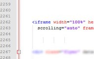 3. Paste the embed code