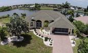 15738 Aqua Circle, Port Charlotte, FL
